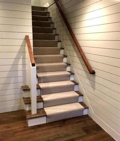 Shiplap Pine Wall Paneling shiplap paneling nickel gap in 2019 rec room wood