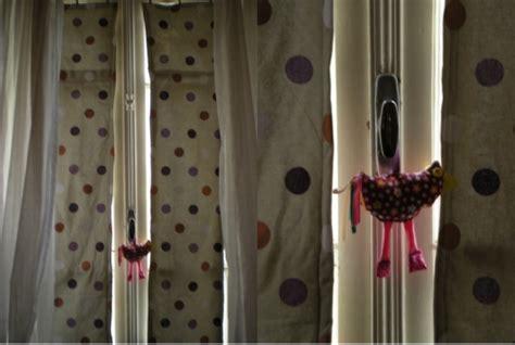 rideaux isolants bruit