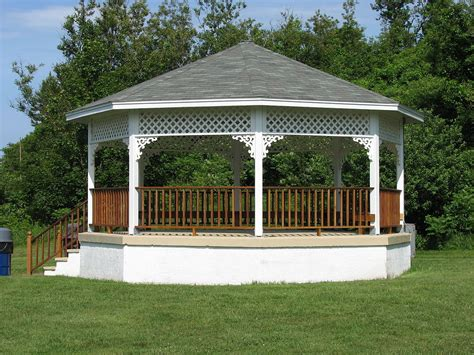 Gazebo Meaning File Bailey S Hill Gazebo In Nahant Massachusetts Jpg