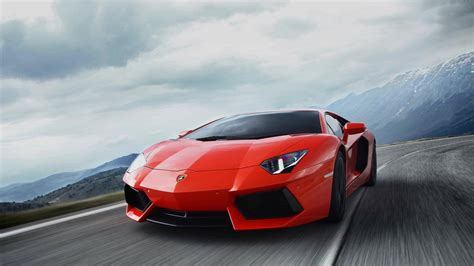 Lamborghini Aventador Picture by Lamborghini Aventador Coup 232 Technical Specifications