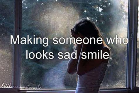 reasons  smile quotes quotesgram