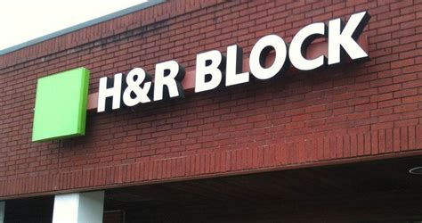 hr block  tax filing review consumerism commentary