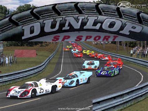 world sportscar  le mans previews virtualrnet