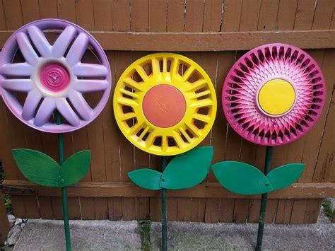 awesome diy garden art ideas  owner builder network
