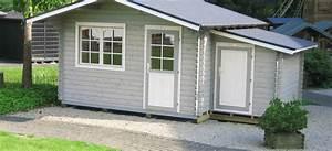 Solarzelle Für Gartenhaus : ein gartenhaus bauen tipps f r den gartenhausbau ~ Lizthompson.info Haus und Dekorationen
