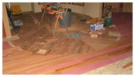 quality flooring eau meze