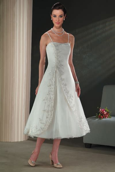 tea length wedding dresses for brides tea length bridal dresses jewelry accessories world