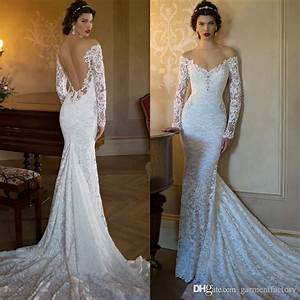 best 25 lace mermaid wedding dress ideas on pinterest With lace wedding dress pinterest