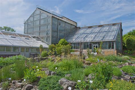 Botanischer Garten Und Arboretum