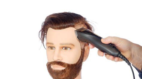 Hair Cut by The Ultimate Undercut Haircut Breakdown Thesalonguy