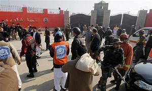 Charsadda attack: Students in the line of fire — again ...