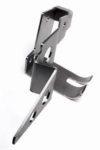 Jks Manufacturing Ogs161 Front Track Bar Brace For 07