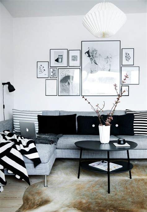 Wohnzimmer Wand Ideen by 120 Wohnzimmer Wandgestaltung Ideen Archzine Net
