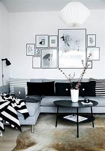 Bilder Wohnzimmer Ideen : 120 wohnzimmer wandgestaltung ideen ~ Indierocktalk.com Haus und Dekorationen