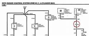 Lichtschalter Schaltplan E30 : m42 auf m40 stecker dme fragen elektrik e30 ~ Haus.voiturepedia.club Haus und Dekorationen