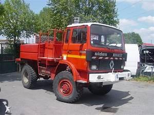 Camion Renault Occasion : camion renault pompiers 4x4 occasion n 85305 ~ Medecine-chirurgie-esthetiques.com Avis de Voitures