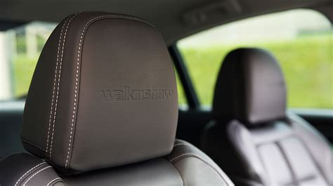 Head Rest Walkinshaw Performance Products