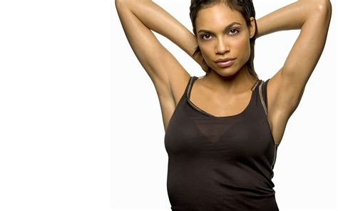 rosario dawson hot hd wallpapers indian cinema gallery