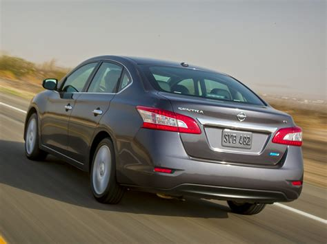 2014 Nissan Sentra Review by 2014 Nissan Sentra Price Photos Reviews Features
