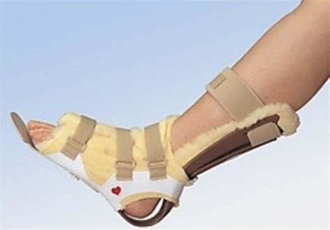 multi podus ankle foot orthosis  shipping