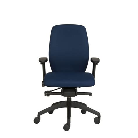 pictures of office chairs positiv plus medium back ergonomic chair from posturite