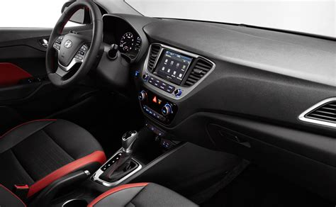 pricing  features    hyundai accent roadshow