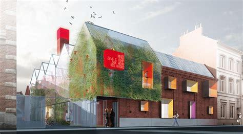 la maison de l habitat durable la maison du bonheur