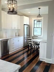 ikea kitchen cabinets transitional kitchen haute With kitchen colors with white cabinets with haute couture wall art