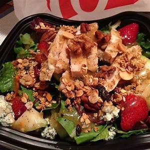 10 fast food offers that are actually healthy page 8