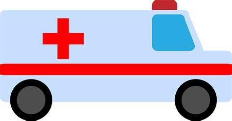 Free 30 Ambulance Van PNG Transparent Images Free