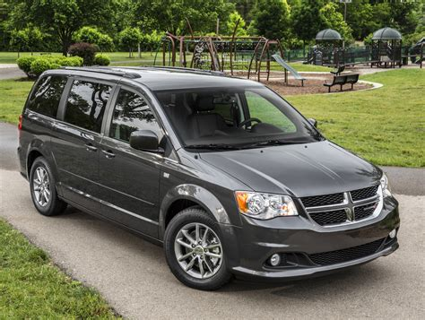 dodge grand caravan review cargurus