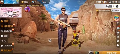 On loading it up, you'll instantly notice a bunch of visual improvements, giving the game a more premium for added immersion, garena free fire max also introduces enhanced sound effects and smoother animations across the board, including movement. Free Fire Max India: Everything You Need To Know About ...