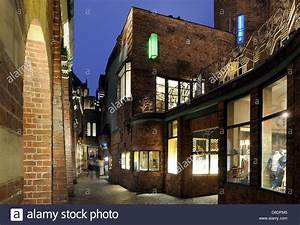 Museen In Deutschland : boettcherstrasse bremen stockfotos boettcherstrasse bremen bilder alamy ~ Watch28wear.com Haus und Dekorationen