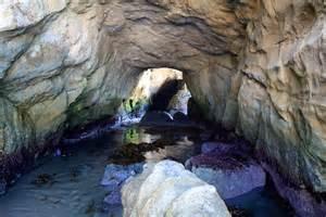 1000 Steps Sea Cave Laguna Beach California