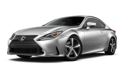 lexus sports car rc lexus rc reviews lexus rc price photos and specs car