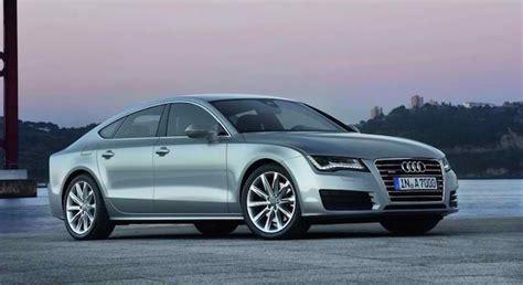 Audi A7 2019, Philippines Price & Specs