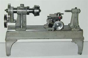 Untitled antique woodworking machines