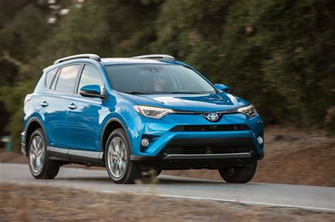 toyota rav review price redesign  engine