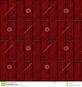 parquet en bois rouge images libres de droits image With parquet bois rouge