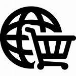 Icon Iconos Compras Internacionales Gratis Icono Icons