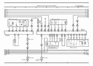 2003 Toyota Sequoia Fuse Panel Diagram  Toyota  Auto Fuse Box Diagram