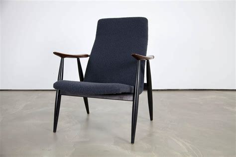 set of two easy chairs by olli borg for asko for sale at