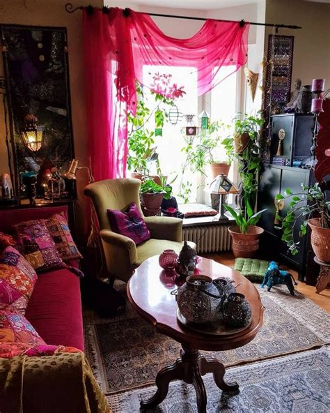 Happy Bohemian Home Inspires by New Stylish Bohemian Home Decor Ideas Bohemian Style In