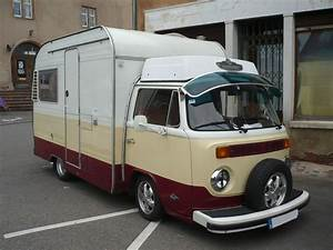 Camping Car Volkswagen : volkswagen combi type 2 karmann mobil camping car molsheim ~ Melissatoandfro.com Idées de Décoration