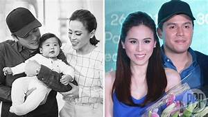 Toni Gonzaga and Paul Soriano admits to tampuhan over Baby ...