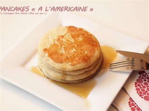 recette cuisine sans gluten les meilleures recettes de pancakes et cuisine sans gluten