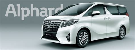 Toyota Alphard Hd Picture by Toyota Global Site Vehicle Gallery Alphard