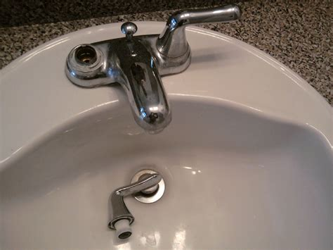 bathroom sink dreamy person fresh replacing bathroom sink