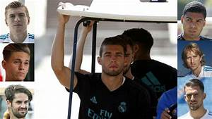 Kovacic facing tough competition at Real Madrid   MARCA in ...