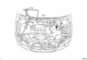 Toyota Vios Soluna Viosncp42r-eemrkt - Electrical